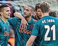 OFFICIEL L'Ajax met 7 millions pour un défenseur argentin