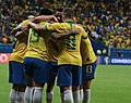 Match nul entre le Brésil et le Nigeria, Neymar sort sur blessure
