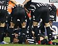 Charleroi entamera les playoffs par un déplacement délicat