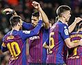 Coupe du Roi - Le Barça est qualifié... pour le moment