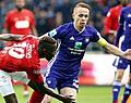 Un ex-joueur du Standard et d'Anderlecht annonce son départ d'Écosse