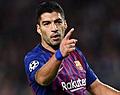 FC Barcelone annonce une mauvaise nouvelle au sujet de Suarez
