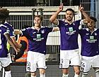 """Foto: Un Anderlechtois impressionne: """"Il est trop bon pour la Pro League"""""""