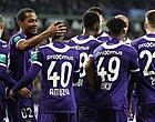 Foto: Anderlecht attaqué par un club espagnol?