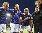 Foto: Comme le Standard, Anderlecht trouve son bonheur en Belgique