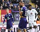 Foto: Entre Anderlecht et le Standard, Hazard a fait son choix