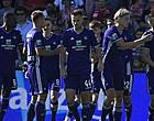 Foto: Anderlecht est prêt à réaliser un double transfert