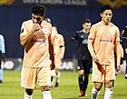 Foto: Trois Anderlechtois se sont enfoncés: trop limités pour jouer l'Europe