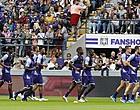 Foto: Anderlecht va officialiser une nouvelle arrivée dans les prochains jours