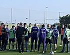 Foto: TRANSFERTS: Anderlecht s'est fait souffler un attaquant slovaque par Feyenoord