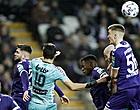 Foto: Anderlecht fixe un délai pour son retour au plus haut niveau
