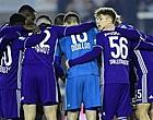 Foto: Anderlecht trouve un accord pour un premier départ