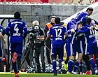 Foto: Triste fin: il va quitter Anderlecht sans jamais avoir joué