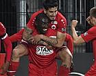 Foto: L'Antwerp officialise le transfert d'un Anderlechtois