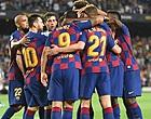 Foto: Le Barça va réaliser un transfert complètement incroyable