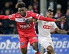 Foto: Y'avait-il penalty sur Bastien? Marcel Javaux donne un avis tranché