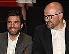 """Foto: """"Mehdi Bayat et Alexandre Grosjean ont sauvé le football belge du ridicule"""""""