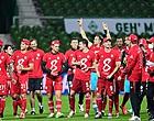 Foto: Plusieurs clubs belges s'intéressent à un jeune talent du Bayern