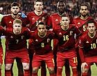 Foto: La RTBF dévoile la liste des 23 qu'elle aurait vu voir à l'Euro 2020