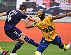 """Foto: Anderlecht a été le plus rapide: """"Les Rangers, Brême et Kiev me voulaient aussi"""""""