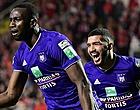 Foto: Pas tendre avec Anderlecht au Nord: le Club Bruges est plus florissant