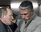 Foto: Le Standard et Anderlecht jouent la montre: Séville s'annonce