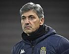 Foto: Transferts : Anderlecht ne voudrait plus de Hjulmand et pense à un coach belge