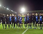 "Foto: Un Brugeois l'admet: ""Anderlecht a bien joué"""