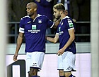 Foto: Anderlecht a choisi son premier attaquant