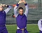 "Foto: ""L'Olympiakos veut s'offrir un remplaçant d'Anderlecht"""