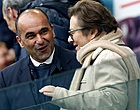 Foto: Martinez a une bonne nouvelle pour les fans d'Anderlecht