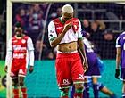Foto: 'Anderlecht s'intéresse à un ancien buteur de Jupiler Pro League'
