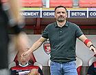 Foto: BREAKING Mouscron licencie son entraîneur