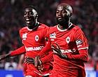 """Foto: Mbokani s'inquiète: """"Il doit rester à l'Antwerp encore une saison"""""""