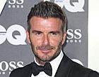 Foto: David Beckham veut priver Anderlecht d'un transfert de rêve