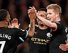 Foto: Manchester City étrille Arsenal grâce à un KDB des grands soirs (VIDEO)