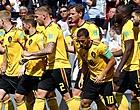 """Foto: Pour lui, la Belgique doit battre l'Angleterre: """"On doit garder notre momentum"""""""