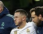 """Foto: Vandereycken défend Hazard: """"Il venait d'un autre pays"""""""