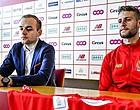 Foto: Eden Shamir ne pourra pas jouer contre Ostende ce vendredi