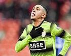 Foto: Le Club Bruges a mis dix millions pour Edmilson