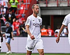 """Foto: """"Bonne nouvelle pour Anderlecht, un concurrent direct s'est incliné ce dimanche"""""""