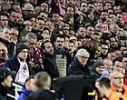 """Foto: Racisme lors d'Antwerp - Anderlecht : """"J'ai eu droit à nutella, negro, merde"""""""