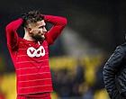 Foto: Trois clubs veulent Nicolas Gavory, le Standard dresse ses exigences