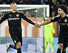 Foto: INCROYABLE ! Un doublé de Haaland permet à Dortmund de battre Paris (2-1)