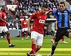 Foto: Le Club Bruges et le Standard contactés par Liverpool
