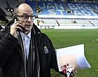 Foto: Un nouveau stade à Charleroi? Pierre-Yves Hendrickx réagit
