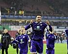 Foto: TRANSFERTS: Anderlecht a des ratés sur la ligne avec City, Bruges déstocke