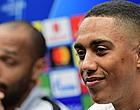 """Foto: Tielemans va tuyauter Thierry Henry: """"Je connais beaucoup de joueurs à Bruges"""""""