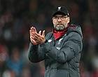 """Foto: """"Liverpool va s'offrir un grand talent pour les fêtes de fin d'année"""""""