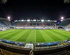 Foto: La Belgique et les stades... nouvel épisode à Bruges